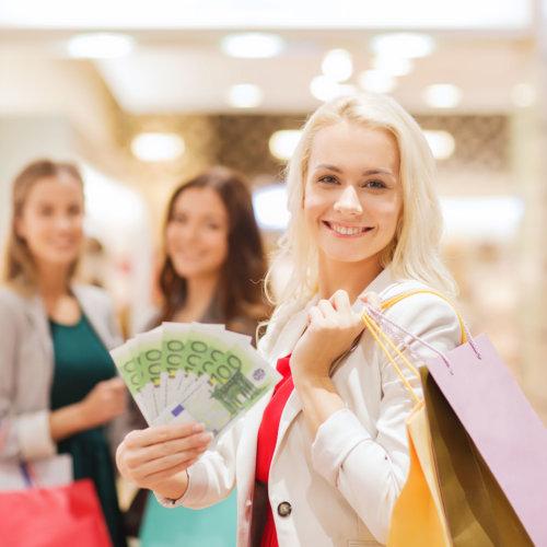 Szał przedświątecznych zakupów sprzyja złodziejom