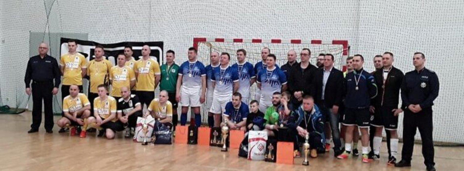 KMP ŁÓDŹ FUTSAL CUP 2017 JUŻ ZA NAMI