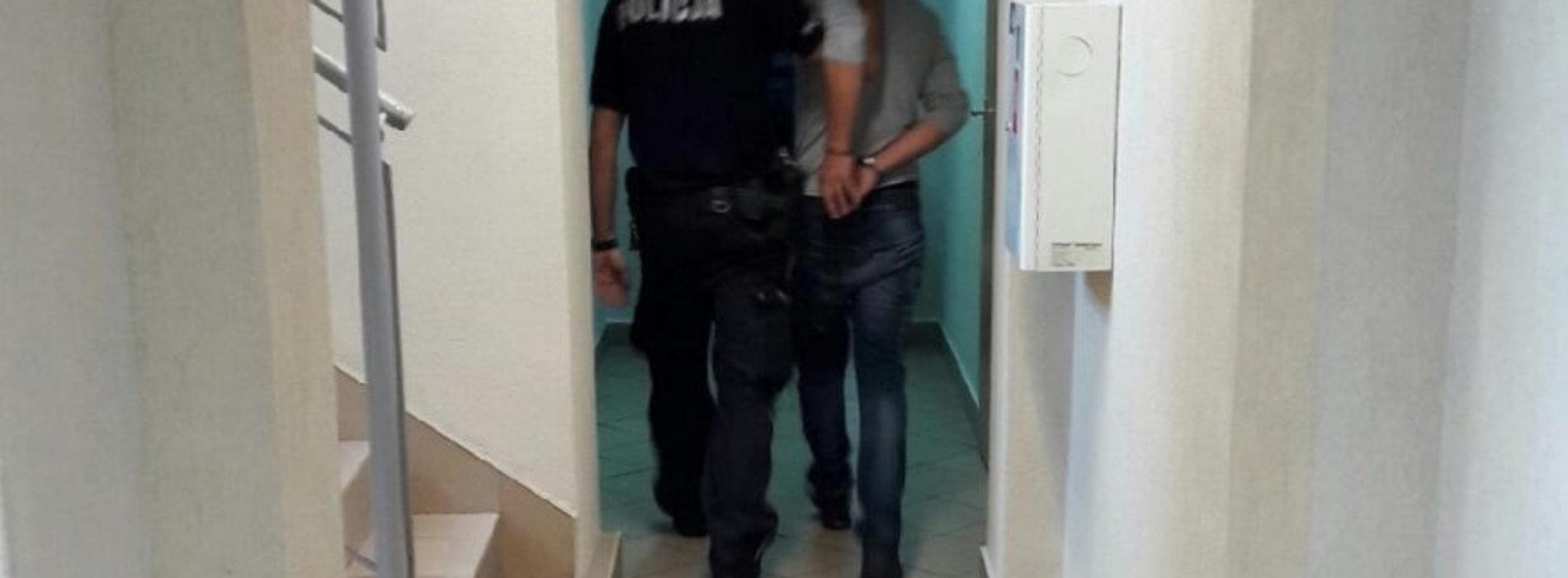 POLICJANCI ZATRZYMALI PODEJRZANYCH O NAPAD NA BANK