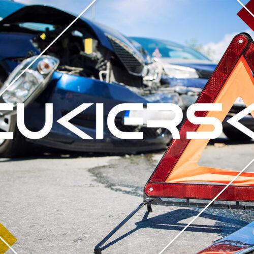 Pomoc drogowa w trakcie wypadku – dlaczego warto?