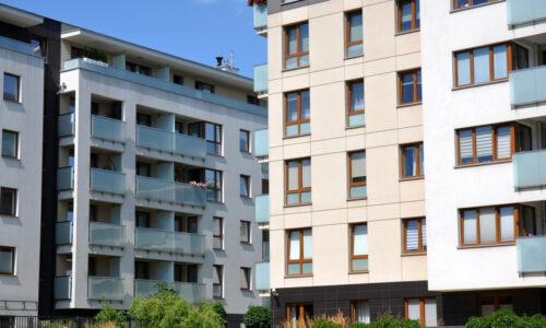 Mieszkanie z potencjałem – wybierz najbardziej rozwojowe osiedla w Łodzi